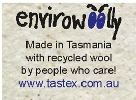Made in Tasmania by people who care