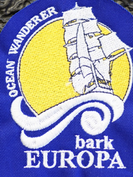 The BARK EUROPA logo