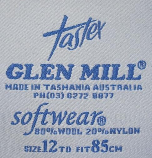 Glen Mill Logo