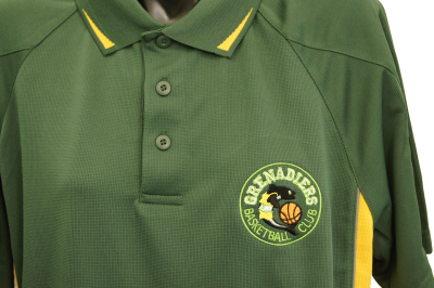 Uniform Logo Embroidery | Makaroka.com