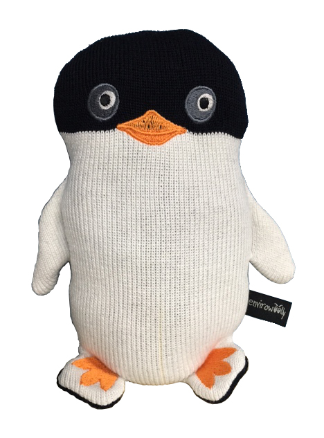 Tastex's Fairy Penguin Envirowoolly