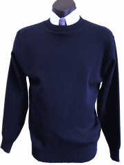 Lightweight Crew Neck Jumper